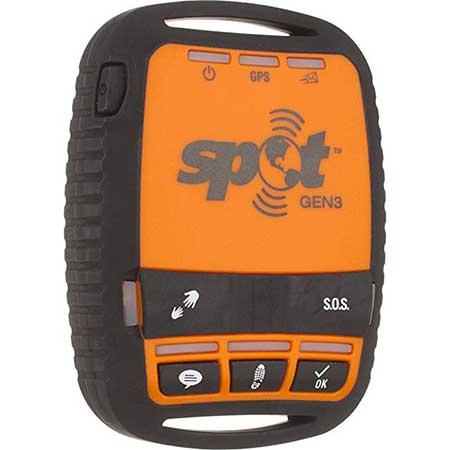 Spot 3 GPS Messenger