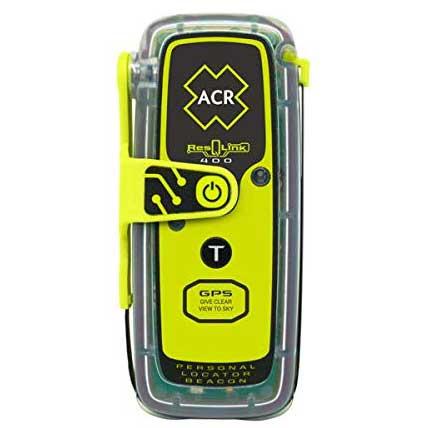 acr resqlink plb 400 personal locator beacon