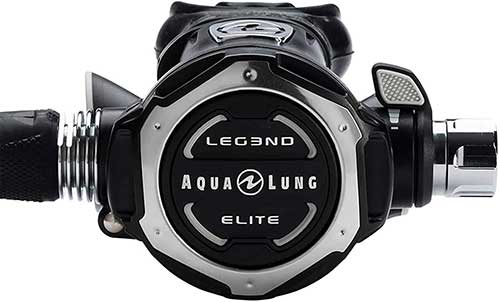 aqua lung leg3nd elite regulator