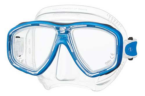 tusa ceos snorkel mask
