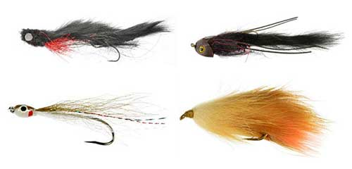 alaska-salmon-streamer-fly-collection