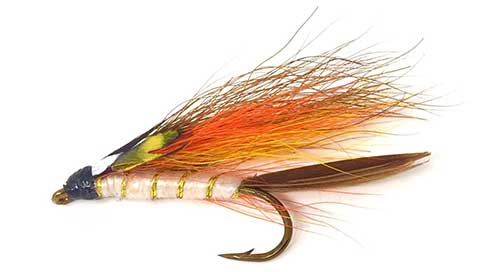 feeder creek fly best salmon fly for sockeye salon in rivers and streams