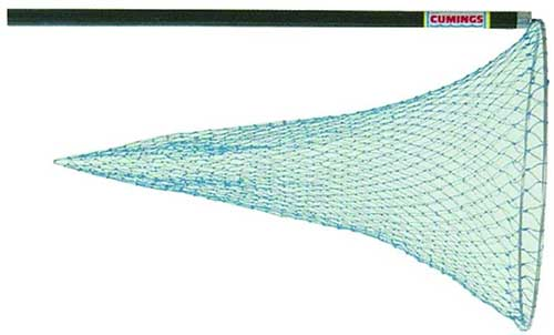 cumings lobster bully net