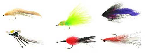 tarpon saltwater fly fishing flies