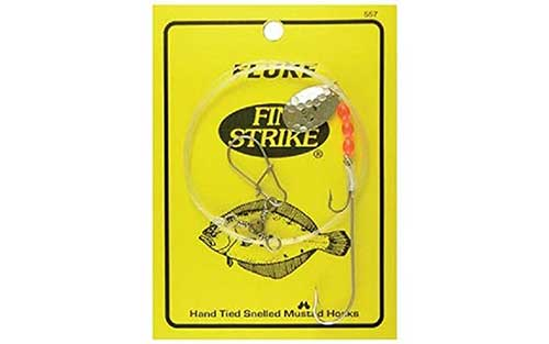 flounder fishing rig