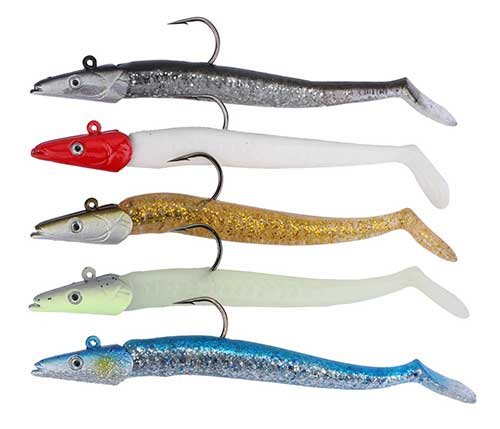 goture jigs flounder fishing lures
