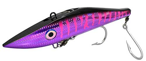 magtrak 10 inch high speed wahoo lure