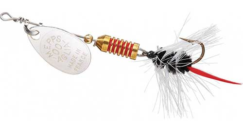 mepps size 0 for grayling