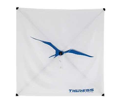 sailfish kite lite wind tigress
