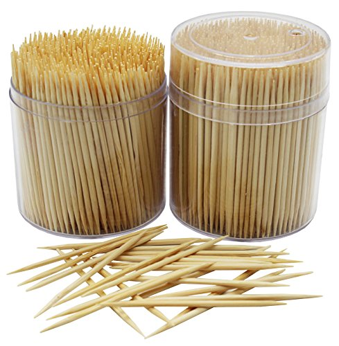 toothpicks for trout beads