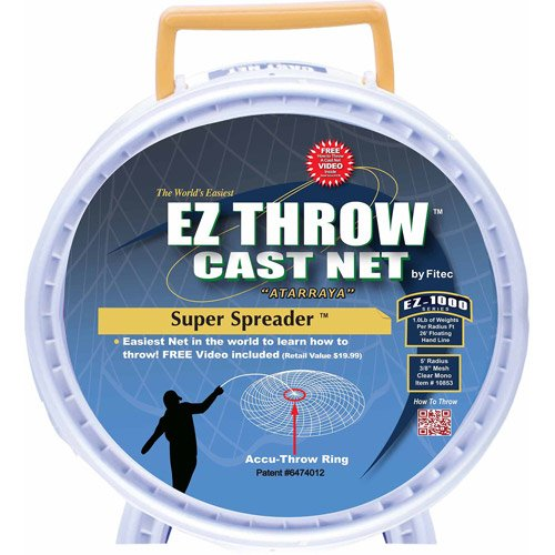 Ez Throw Cast Next 4-foot