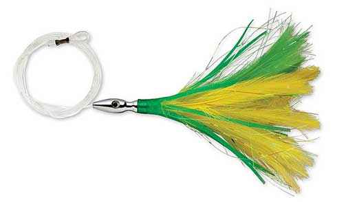 Williamson-Flash-Feather-Tuna-Lure