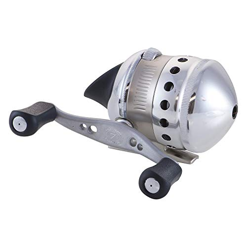 Zebco Push Button Fishing Reel