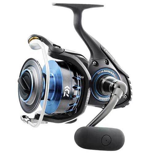 best daiwa fishing reels