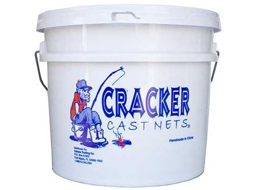 cracker cast net
