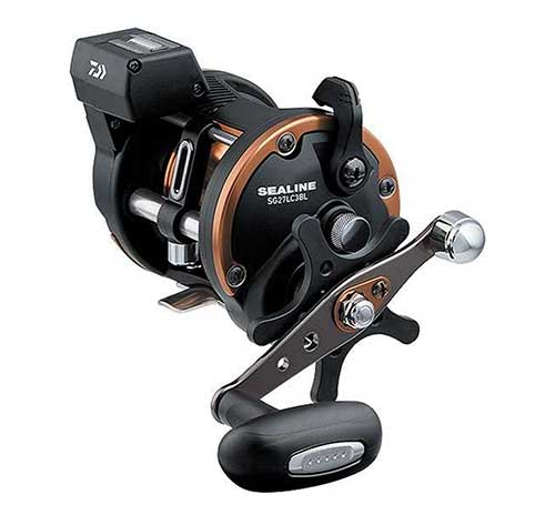daiwa-sealine-line-counter-reel