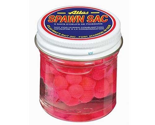 salmon-egg-sacks-trout-bait