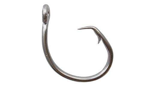 tuna circle hook