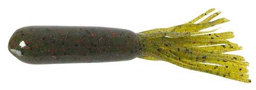 zoom salty super tube jigs walleye lure