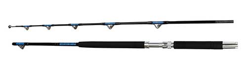 Fiblink-saltwater-small-trolling-rod-two-piece