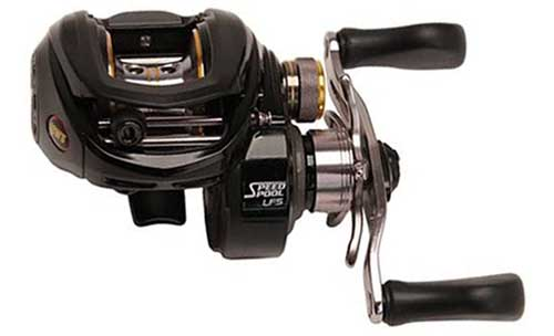 lews tournament mb baitcasting reel