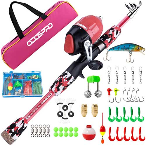 oddspro-kids-telescopic-fishing-pole-for-boys-and-girls