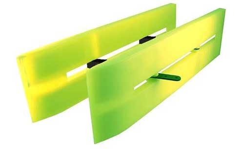 planer boards for salmon fishing in great lakes