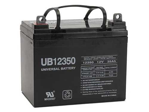 universal power group trolling motor battery for kayak