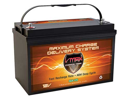 vmaxtanks deep cycle trolling motor battery