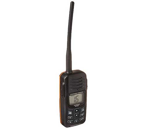 standard-horizon-handheld-vhf-marine-radio