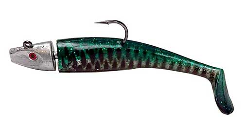 al gags whip it fish green mackerel