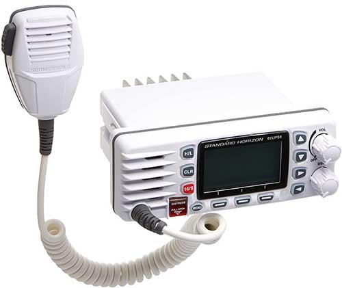 standard-horizion-fixed-mount-marine-radio