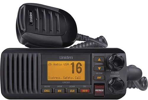 uniden-fixed-mount-marine-radio