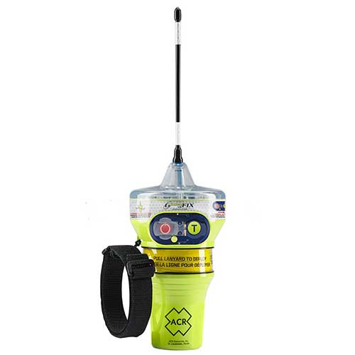 acr globalfix v4 epirb boat safety rescue beacon