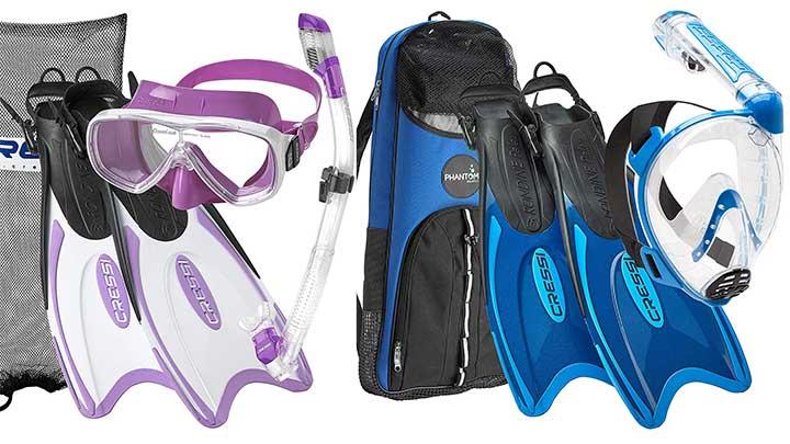 best-snorkel-gear