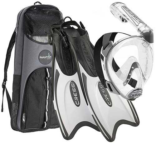cressi-full-face-mask-fins-and-snorkel-set