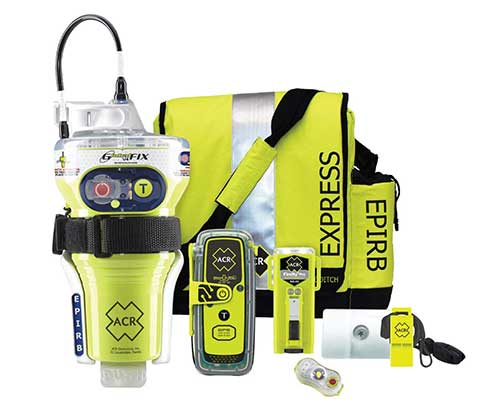 epib and plb globalfix v4 epirb and resqlink 400 plb survival kit