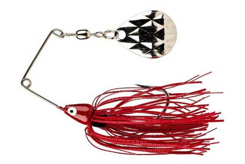 strike king mini king bass spinnerbait
