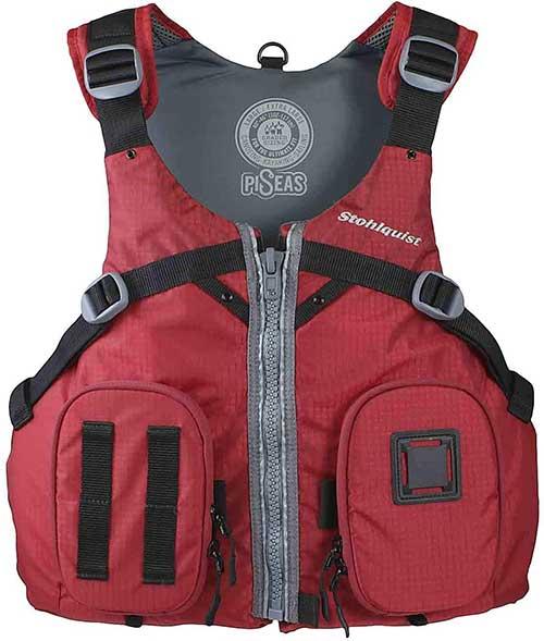 Stohlquist Piseas Life Jacket for PLB