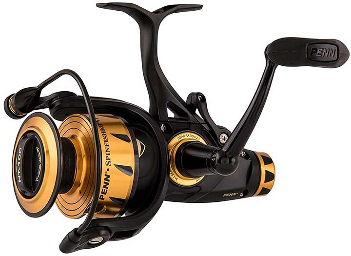 best-saltwater-spinning-reel