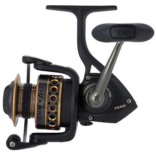 penn battle 2 saltwater fishing reel