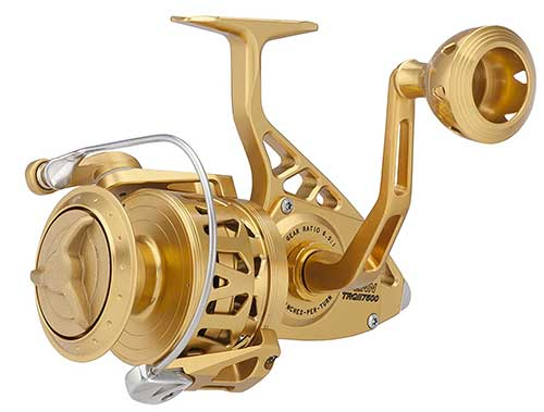 penn-torque-II-saltwater-spinning-reel