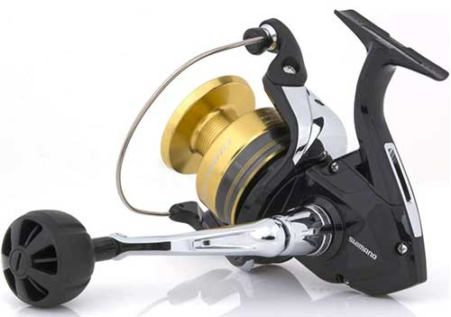 shimano socorro offshore spinning reel