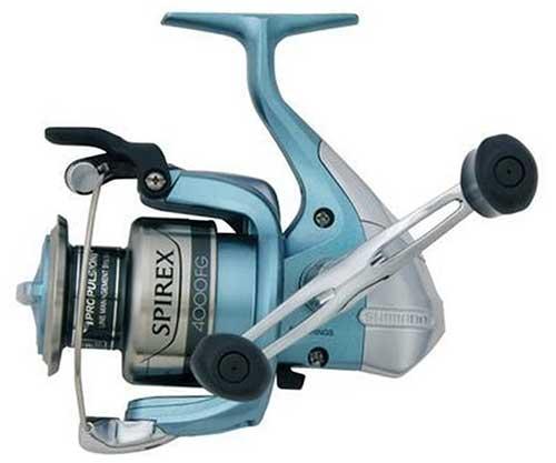 shimano-spirex-freshwater-bass-fishing-reel
