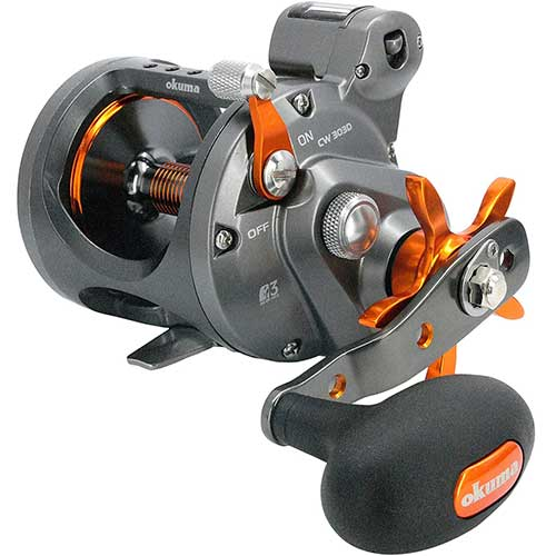 okuma-cold-water-line-counter-trolling-reel