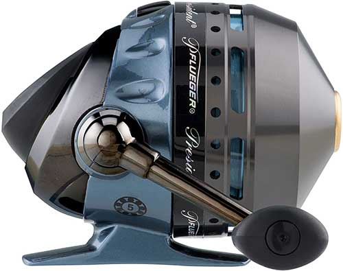 pflueger president spincast fishing reel