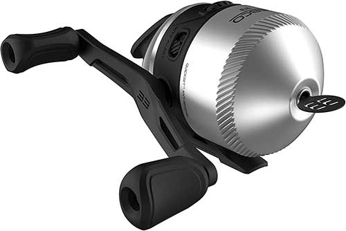 zebco 33 spincast fishing reel