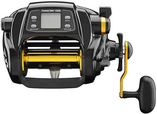 daiwa-tanacom-1000-electric-fishing-reel-for-deep-dropping