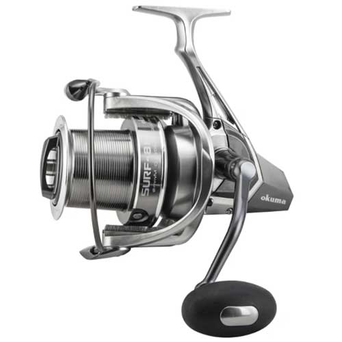 okuma surf 8k surf fishing reel