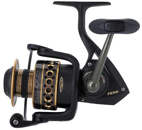 penn-battle-II-salmon-spinning-reel